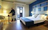 TWIN ROOM Ciutat Barcelona Hotel