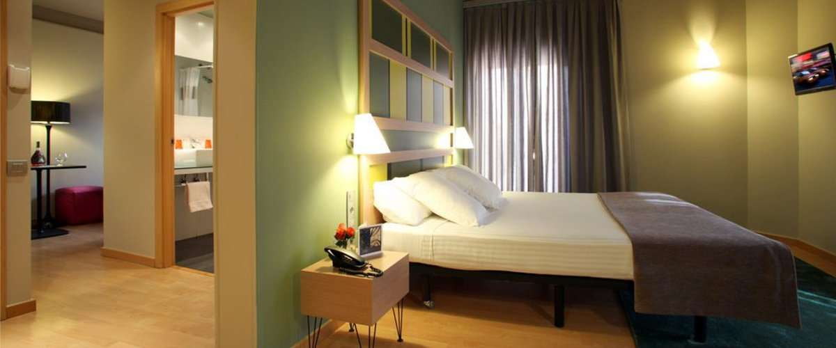 FREE WIFI Ciutat Barcelona Hotel
