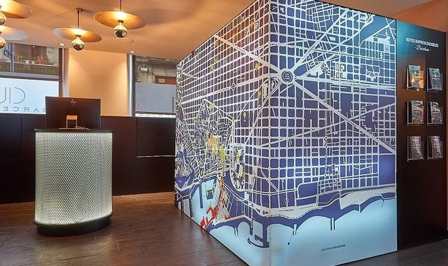 Direct booking Ciutat Barcelona Hotel